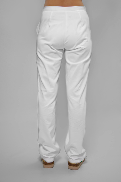 Dámské kalhoty do pásku 56a6085584