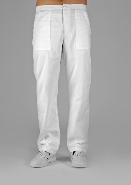 Pánské kalhoty lékařské do pásku  d187de647e